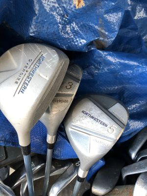 Ladies right handed golf clubs for Sale in Staten Island, NY