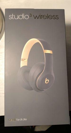 Beats Studio 3 for Sale in Centreville, VA