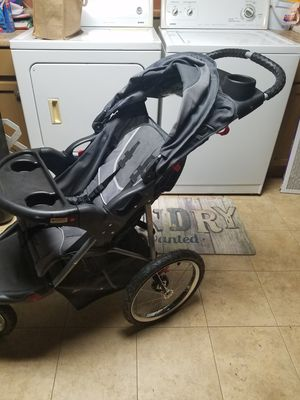 Nice jogging stroller for Sale in Dallas, TX