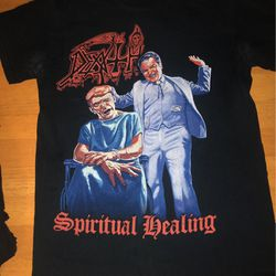 Death Spiritual Healing T Shirt for Sale in Commerce,  CA
