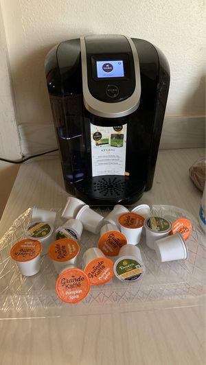 Coffee KEURIG machine for Sale in Bal Harbour, FL