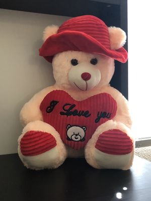 Teddy bear pillow for Sale in Irvine, CA