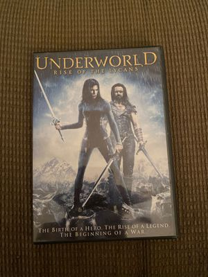 Underworld: Rise of the Lycans for Sale in Midlothian, VA