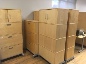 Filing cabinets for Sale in Chicago, IL