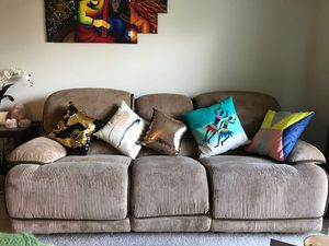 Recliner Sofa for Sale in Jersey City, NJ