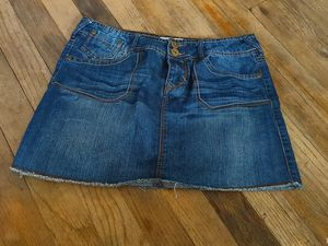 Jean skirt for Sale in Vancouver, WA