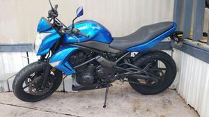 2009 Kawasaki ninja er6n for Sale in Alafaya, FL