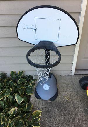 Basketball hoop for Sale in Oswego, IL