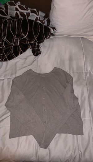 brandy melville cropped cardigan for Sale in La Habra Heights, CA