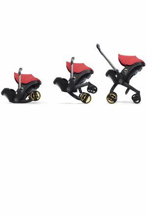 Doona car seat/ stroller for Sale in Lawrenceville, GA