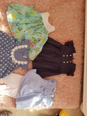 Mix lot of 3to6mths summer clothing for Sale in Dulles, VA