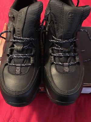 Timberland steel toe work boots (size 12) for Sale in Lockhart, FL