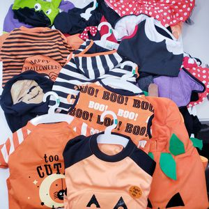 Halloween Dog/Pet Costumes And Shirts Size Large New for Sale in Fontana, CA