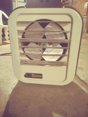 HEATER Q MARK for Sale, used for sale  Dallas, TX