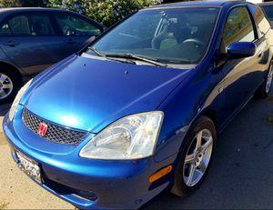 2002 Honda Civic Si Hatchback 2D for Sale in Lemon Grove, CA