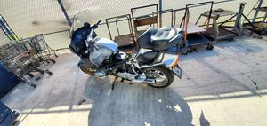 2004 BMW R1150RT project motorcycle. for Sale in Miami Gardens, FL