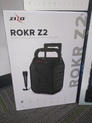Rokr z2 for Sale in Eau Claire, WI