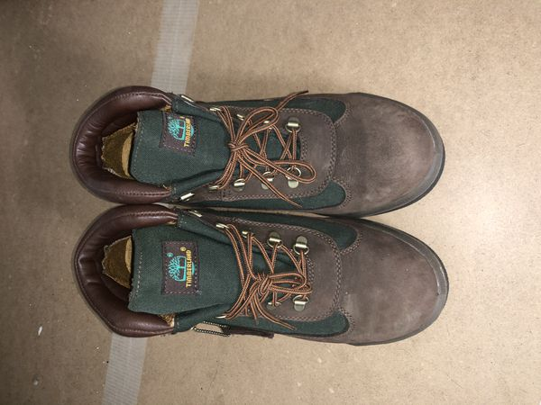 Mens US 10.5, Timberland Field Boot