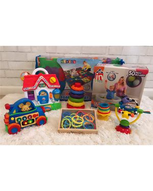 ✨ Baby Toys | Like New ✨ for Sale in Miami, FL