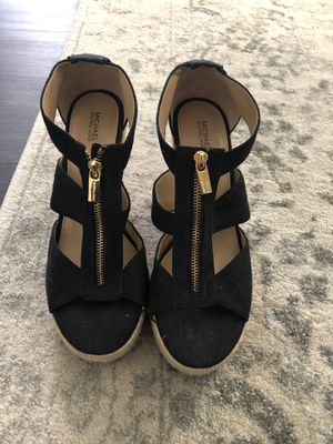 Michael Kors Wedges for Sale in Natick, MA