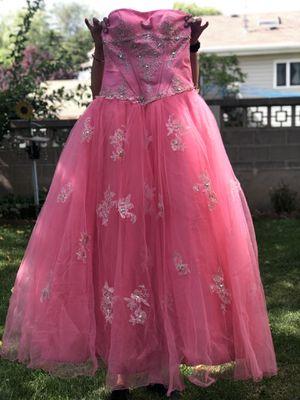 Quinceañera/Sweet 16/Prom Dress for Sale in Murray, UT
