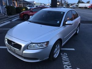 2008 Volvo S40 86k for Sale in Tacoma, WA