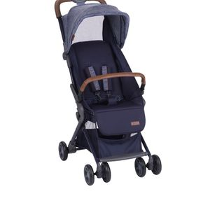 $50 OBO Monbebe Compact Stroller (brand New/never Opened Box!) for Sale in Saint Charles, MO