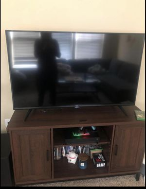 """TCL 50"""" Smart TV for Sale in Durham, NC"""