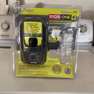 Ryobi Charger for Sale in Moreno Valley, CA