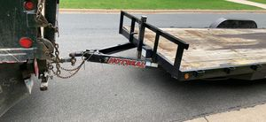 2009 tow master trailer for Sale in Minneapolis, MN