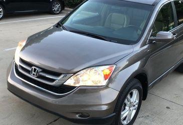 2010 LUXURY HONDA CRV EXL FOR SALE for Sale in Santa Ana,  CA