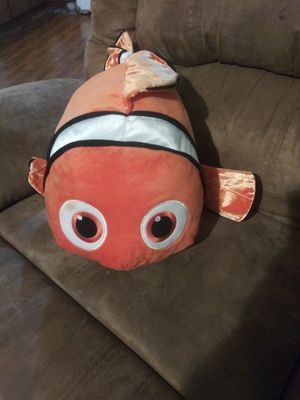 Stuffed animal Nemo for Sale in Houston, TX