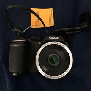 KODAK PIXPRO CAMERA BRAND NEW for Sale in Chillum, MD