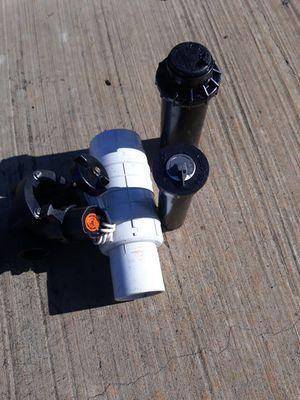 Sprinkler sistem. for Sale in Grand Prairie, TX