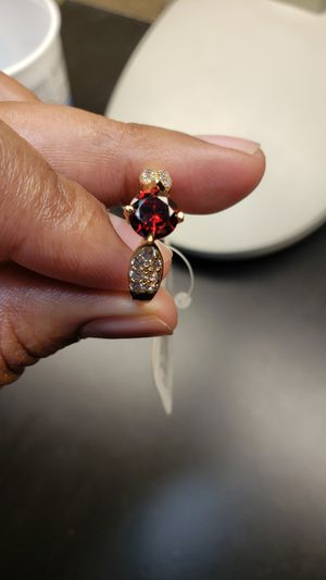 Beautiful amazing gorgeous ring for Sale in Oliver, WI