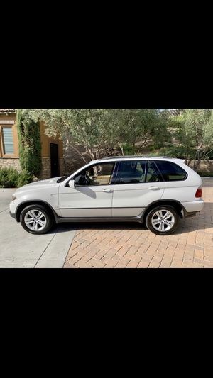 BMW X5 for Sale in Oceanside, CA