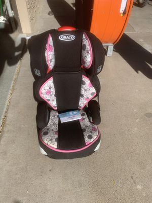 For a new booster seat for Sale in Chandler, AZ