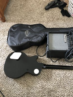 2016 Epiphone Les Paul Standard Electric Guitar for Sale in West Palm Beach, FL