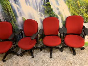 Used office chairs for sale for Sale in Vienna, VA