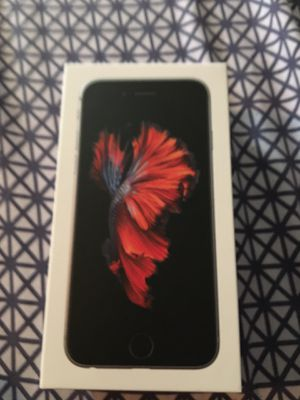 Brand New IPhone 6s for sale for Sale in McDonough, GA