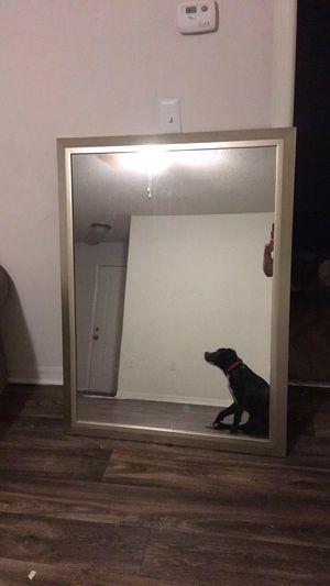 Heavy duty mirror for Sale in Warner Robins, GA
