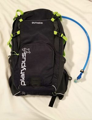 Hiking backpack - Platypus Duthie am 10.0 for Sale in Phoenix, AZ