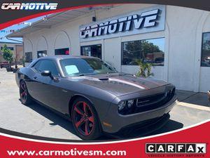 2014 Dodge Challenger for Sale in Santa Maria, CA