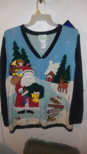 Christmas sweater for Sale in Dallas, TX