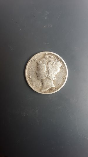 RARE 1944 Winged Mercury Dime!! for Sale in Akron, OH
