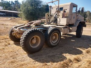 Military 5 Ton Truck trade for Sale in Fallbrook, CA