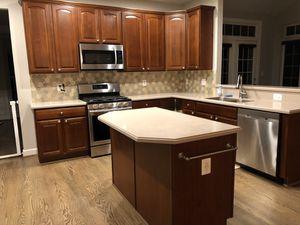 Merillat Classic Kitchen Cabinets for Sale in Alexandria, VA