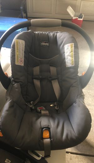 Baby car seat for Sale in Turlock, CA