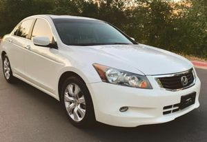 Needs.Nothing 2008 Honda Accord for Sale in Grand Rapids, MI