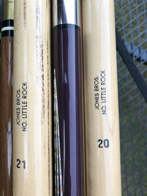 Pool sticks for Sale in US